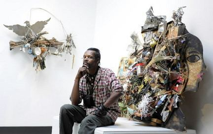 Lonnie Holley Lonnie Holley comes to Vancouver Inside Outsider Art