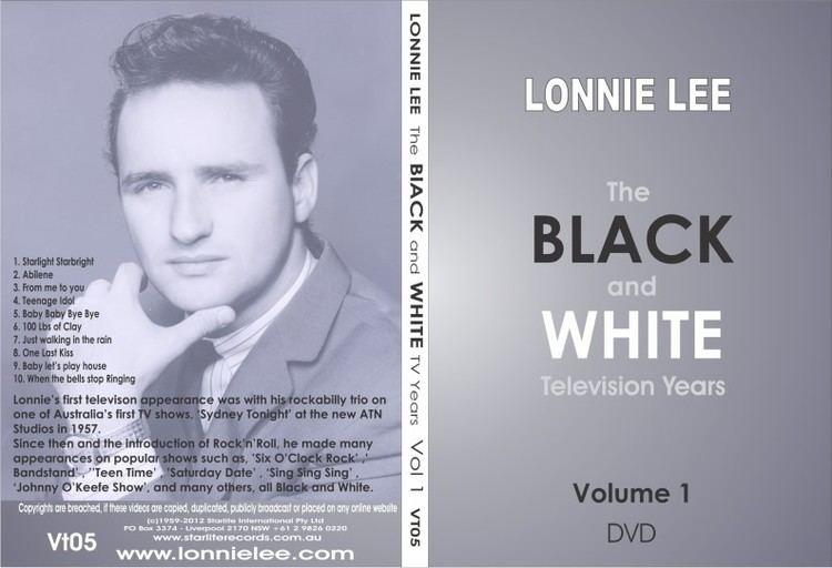 Lonnie Lee Lonnie Lee News Lonnie On Tour