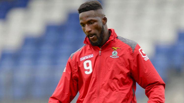 Lonsana Doumbouya Richie Foran brings Billy McKay back to Inverness Football News