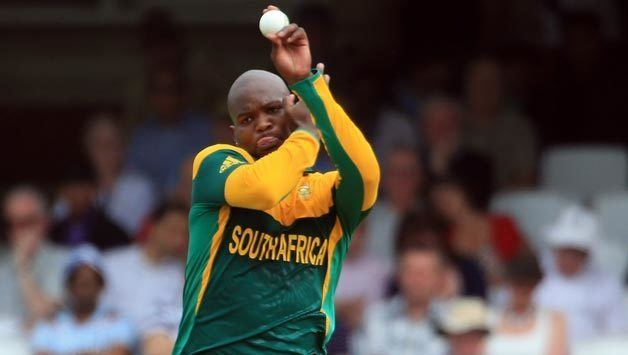 South African bowler Lonwabo Tsotsobe denies involvement in match