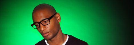 Lonyo Actor and DJ Lonyo Engele