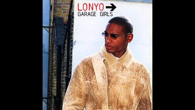 Lonyo Lonyo Garage Girls Step 1 Remix YouTube