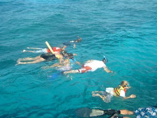 Looe Key Looe Key Florida Keys National Marine Sanctuary Top Tips Before