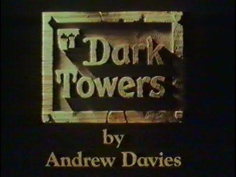 Look and Read Look and Read Dark Towers Episode 1 Dark Towers in Danger