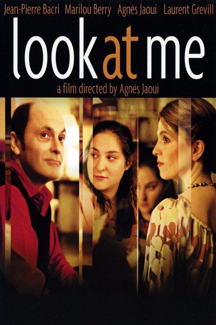 Look at Me (film) wwwgstaticcomtvthumbmovieposters35245p35245