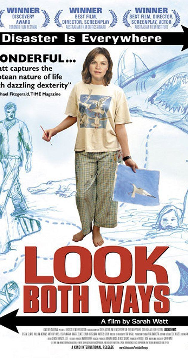 Look Both Ways Look Both Ways 2005 IMDb