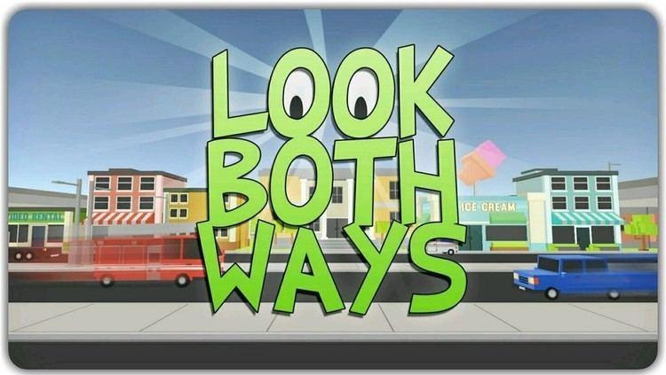Look Both Ways Look Both Ways Roadkills Recurring Nightmare VR Pill