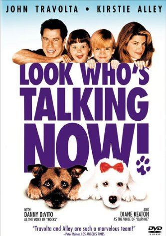 Look Who's Talking Now Amazoncom Look Whos Talking Now David Gallagher Kirstie Alley