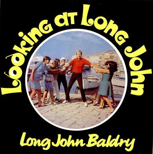 Looking at Long John imageseilcomlargeimageLONGJOHNBALDRYLOOKIN