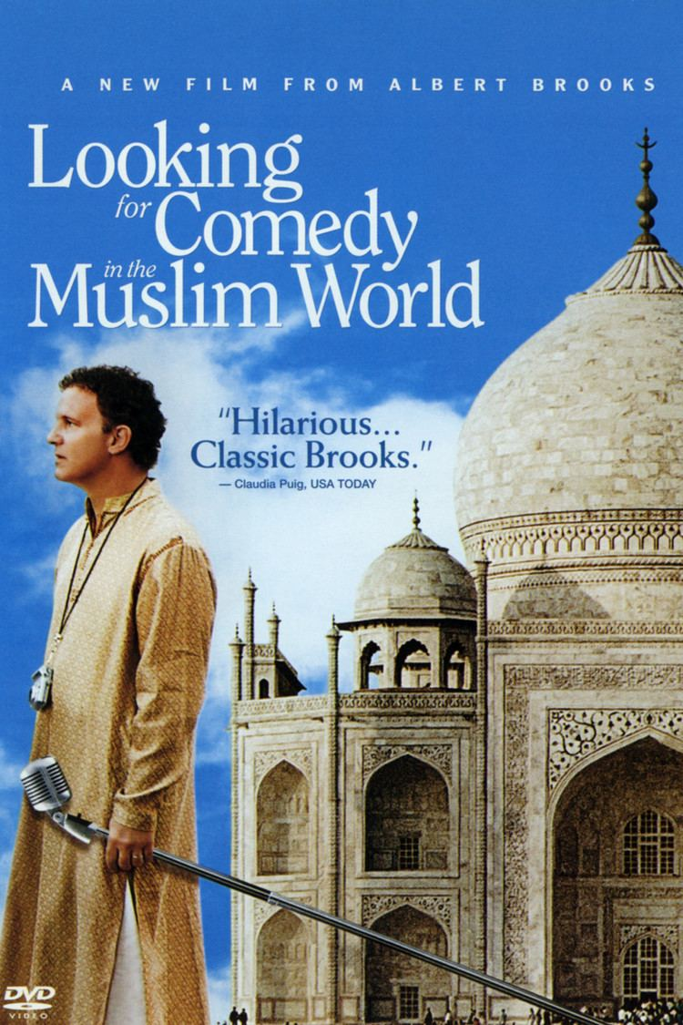 Looking for Comedy in the Muslim World wwwgstaticcomtvthumbdvdboxart160260p160260