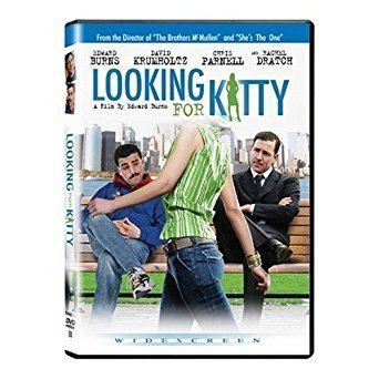 Looking for Kitty Amazoncom Looking for Kitty Max Baker Connie Britton Edward