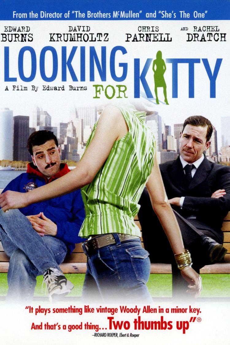 Looking for Kitty wwwgstaticcomtvthumbdvdboxart162383p162383