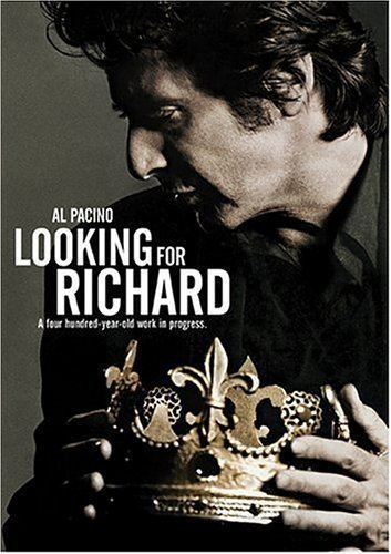 Looking for Richard Amazoncom Looking for Richard VHS Al Pacino Alec Baldwin