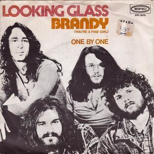 Looking Glass (band) Brandy You39re a Fine Girl Wikipedia