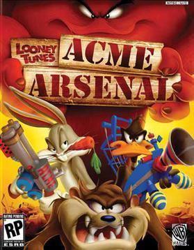 Looney Tunes: Acme Arsenal Looney Tunes Acme Arsenal Wikipedia