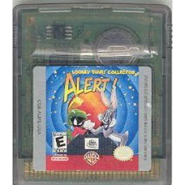 Looney Tunes Collector: Alert! LOONEY TUNES COLLECTOR ALERT Games Gaming Products Vintage