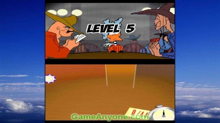 Looney Tunes: Duck Amuck Looney Tunes Duck Amuck Main Game Part 1 YouTube