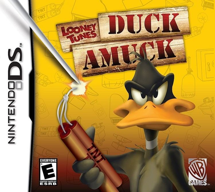 Looney Tunes: Duck Amuck Looney Tunes Duck Amuck Nintendo DS IGN