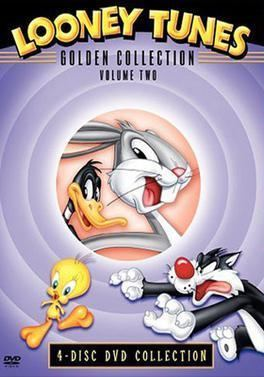 Looney Tunes Golden Collection: Volume 2 movie poster