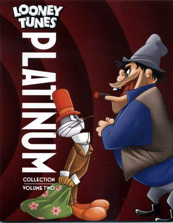 Looney Tunes Platinum Collection: Volume 2 First Look Looney Tunes Platinum Vol 2