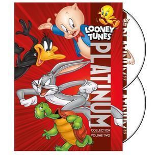 Looney Tunes Platinum Collection: Volume 2 movie poster