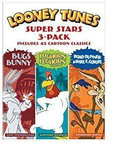 Looney Tunes Super Stars Amazoncom Looney Tunes Super Stars 3Pack Various Movies amp TV