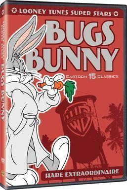 Looney Tunes Super Stars Looney Tunes Super Stars39 Bugs Bunny Hare Extraordinaire Wikipedia