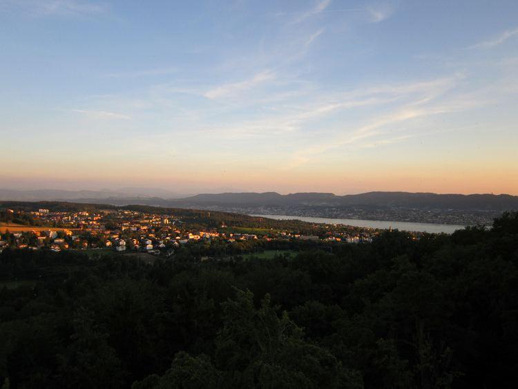 Loorenkopf Loorenkopf Attraction in Zrich Wanderant