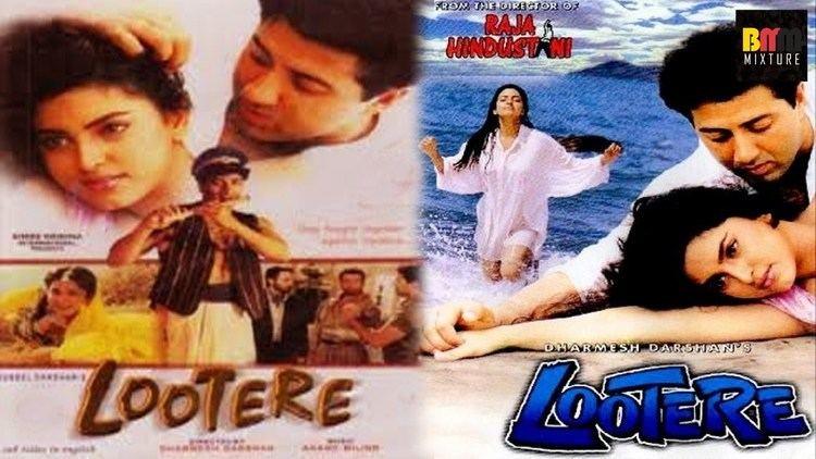 Lootere 1993 Full Length Hindi Movie Sunny Deol Juhi Chawla