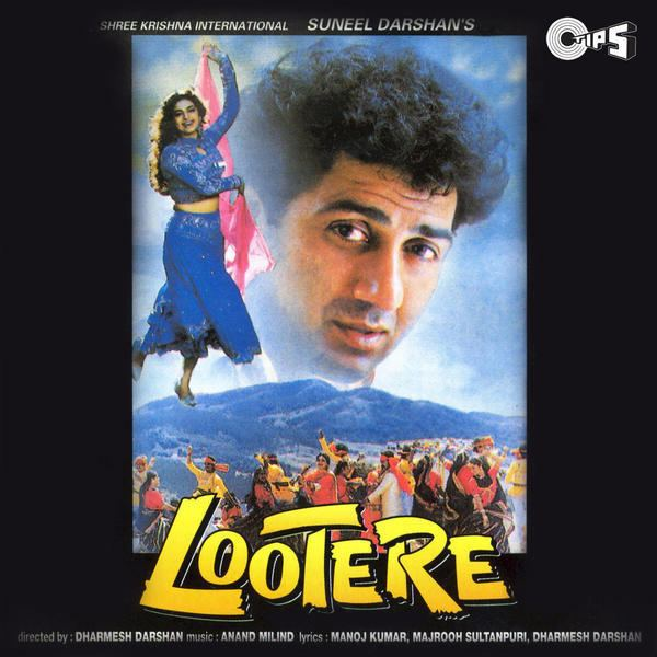 Lootere 1993 Mp3 Songs Bollywood Music