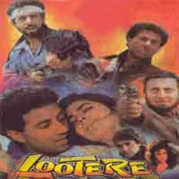 Lootere 1993 AnandMilind Listen to Lootere songsmusic online
