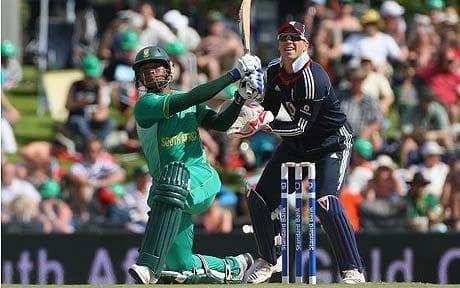 Loots Bosman (Cricketer)