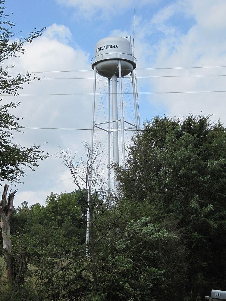 Looxahoma, Mississippi