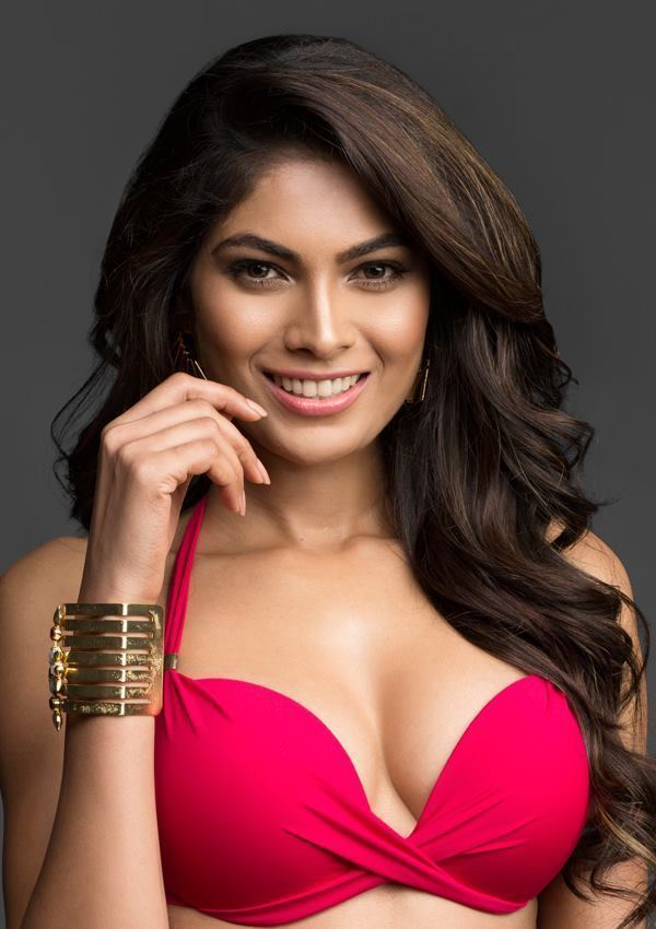 Lopamudra Raut Vote for Lopamudra Raut as Miss Photogenic at Miss United Continents