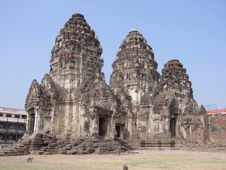 Lopburi Culture of Lopburi
