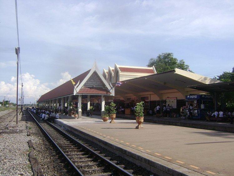 Lopburi Line
