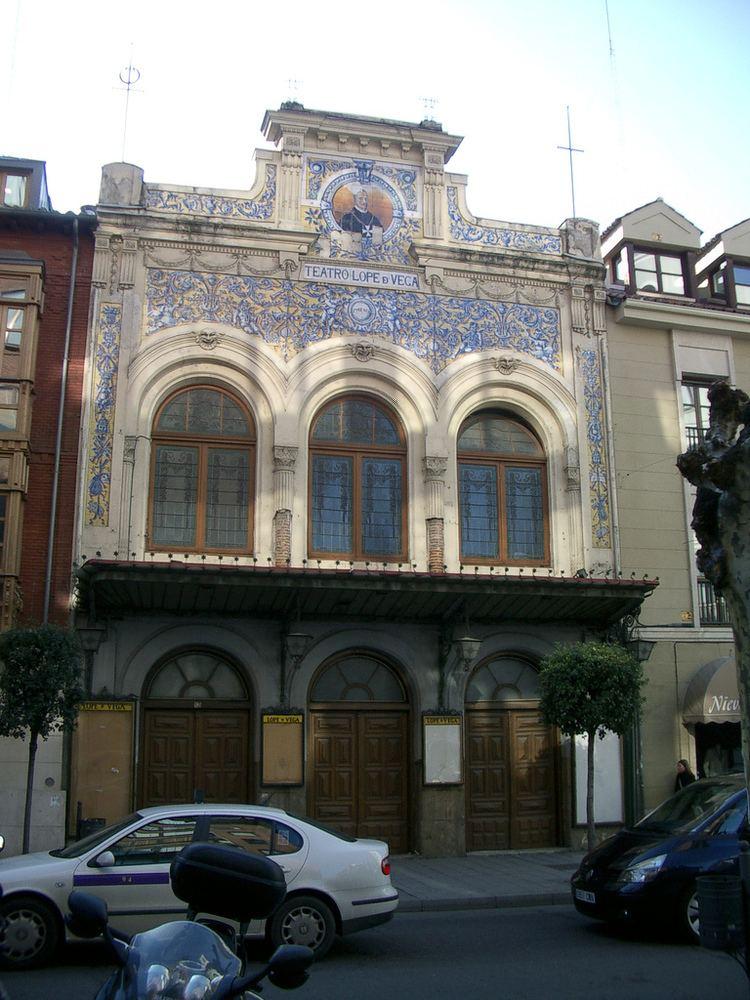 Lope de Vega Theatre, Valladolid