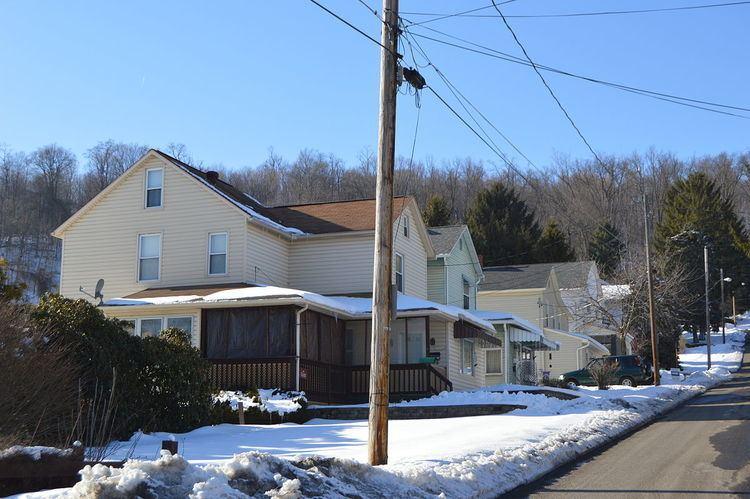 Lorain, Pennsylvania