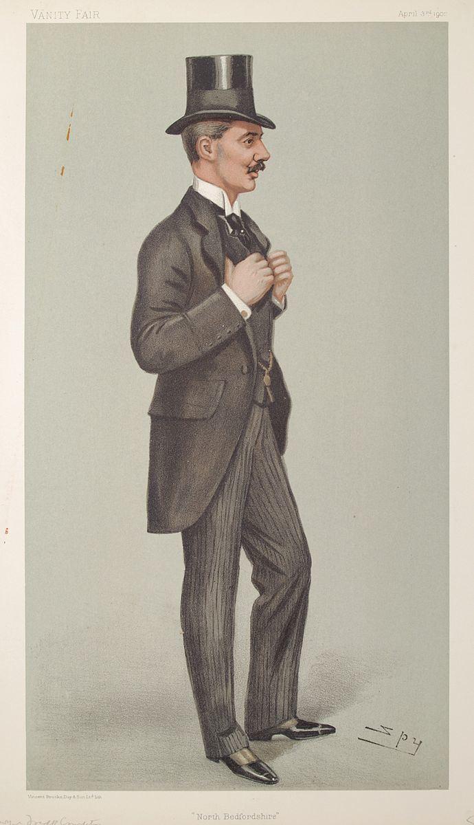 Lord Alwyne Compton (politician)