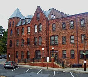 Lord & Burnham Building httpsuploadwikimediaorgwikipediacommonsthu