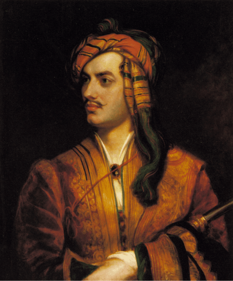 Lord Byron byronpng