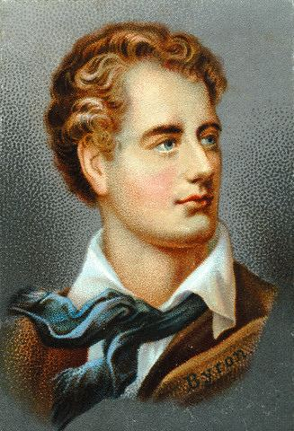 Lord Byron Lord Byron Flickr Photo Sharing
