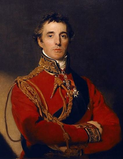 Lord Charles Wellesley