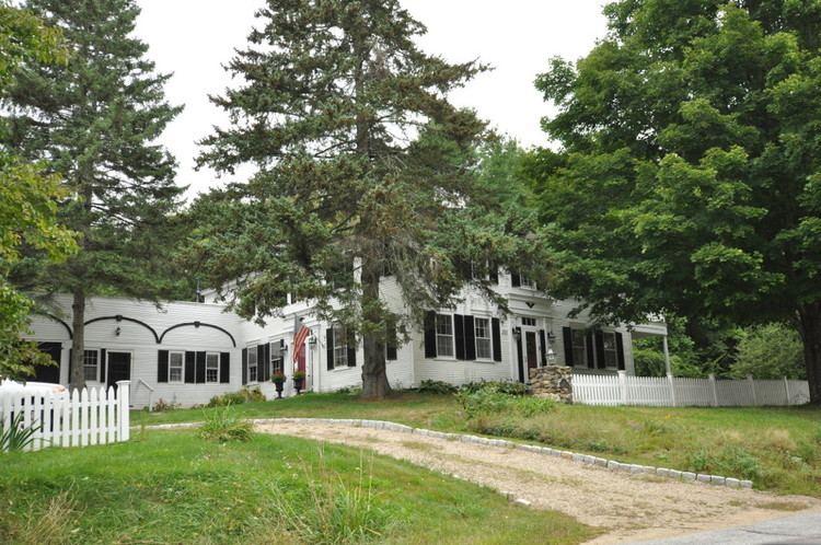 Lord-Dane House