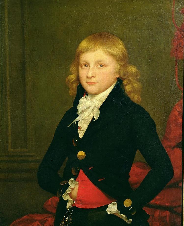 Lord Frederick Beauclerk Lord Frederick Beauclerk Wikipedia