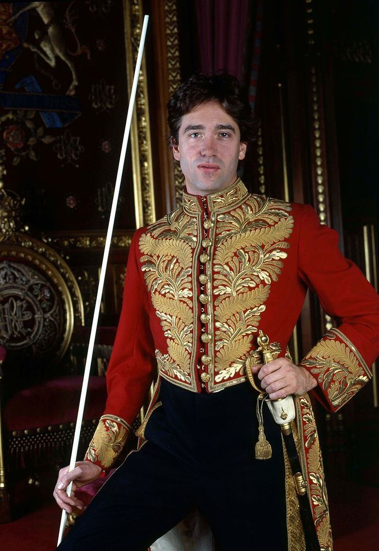 Lord Great Chamberlain