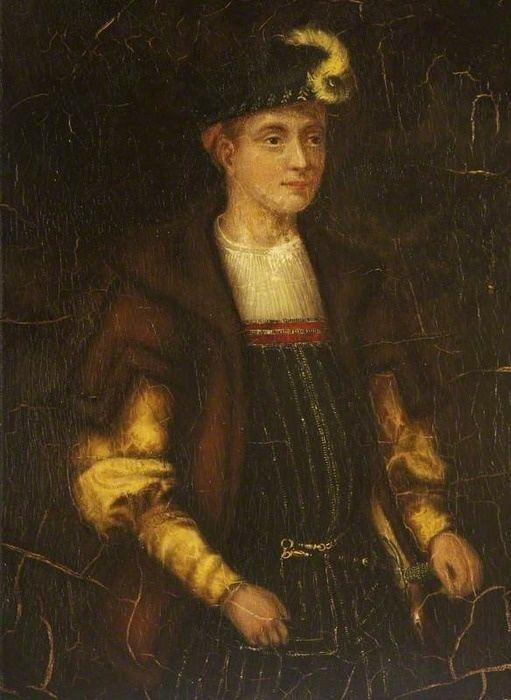Lord Guildford Dudley Lord Guildford Dudley was the husband of Lady Jane Grey both