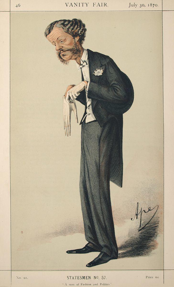 Lord Henry Lennox