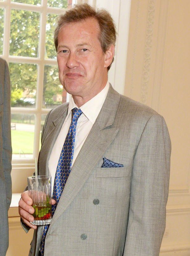Lord Ivar Mountbatten Queens cousin reveals he is gay and in relationship with air