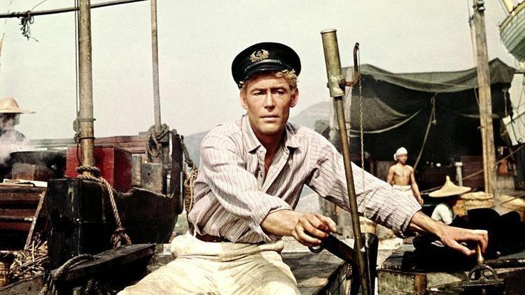 Lord Jim (1965 film) Lord Jim 1965 MUBI